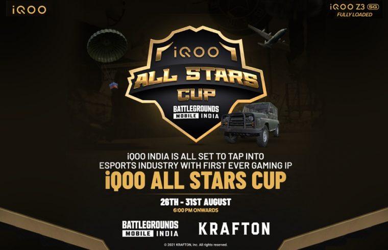 iQOO All Stars Cup