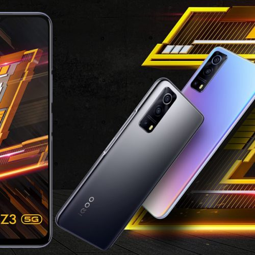 iQOO Z3 Review: A solid performer in mid-range segment