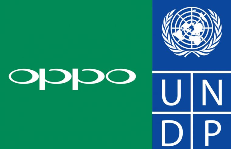 oppo-and-undp
