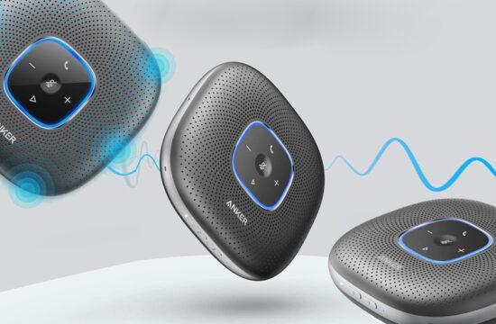 AnkerWorks enters India, unveils 'PowerConf' bluetooth speakerphone