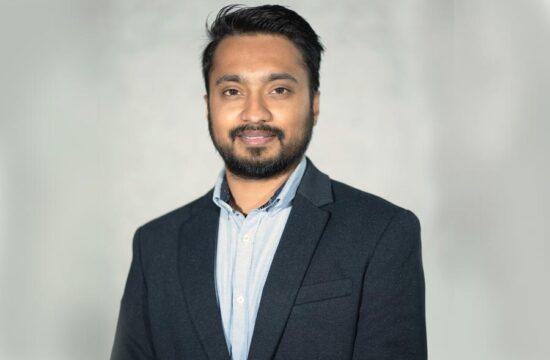 Avneet Rana, co-founder, Baazi Games