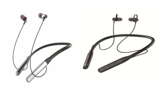 Canvas and Perfect Neckband Series