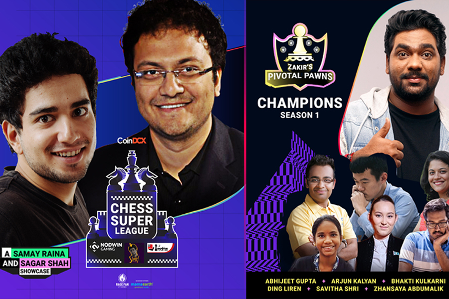 Chess Super League concludes with a bang
