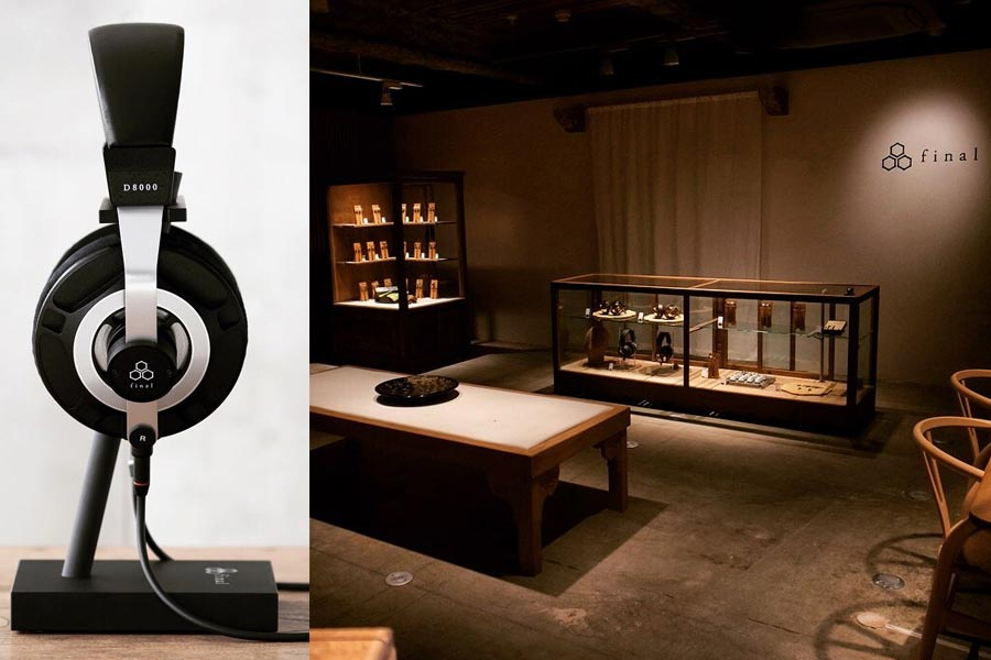 High-end Japanese brand Final's headphones and earphones now available in India