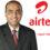 Airtel CEO Gopal Vittal urges customers to remain vigilant against cyber frauds