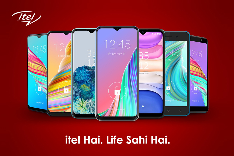itel emerges as most popular brand in sub Rs 7k smartphone segment: CMR