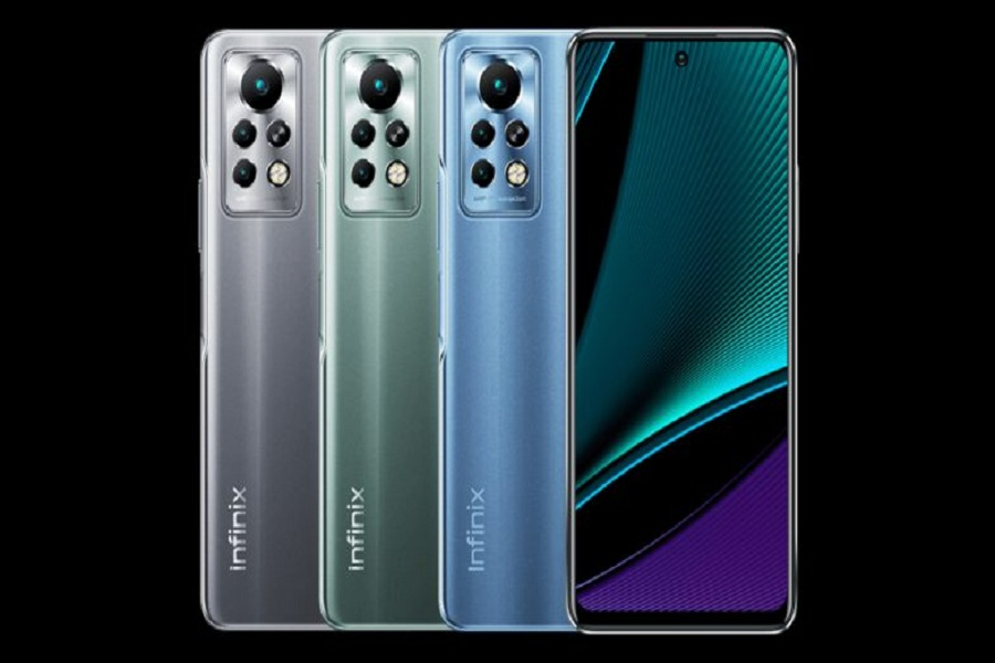 Tech NewsWrap: Infinix Note 11 Series smartphones launched… and more