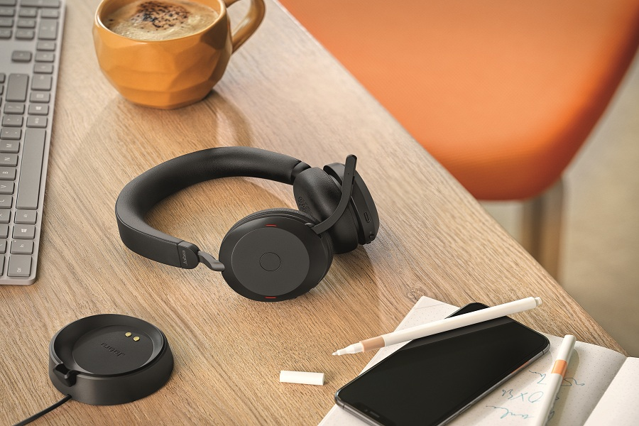 Jabra launches Evolve2 75 headset to re-energise hybrid working