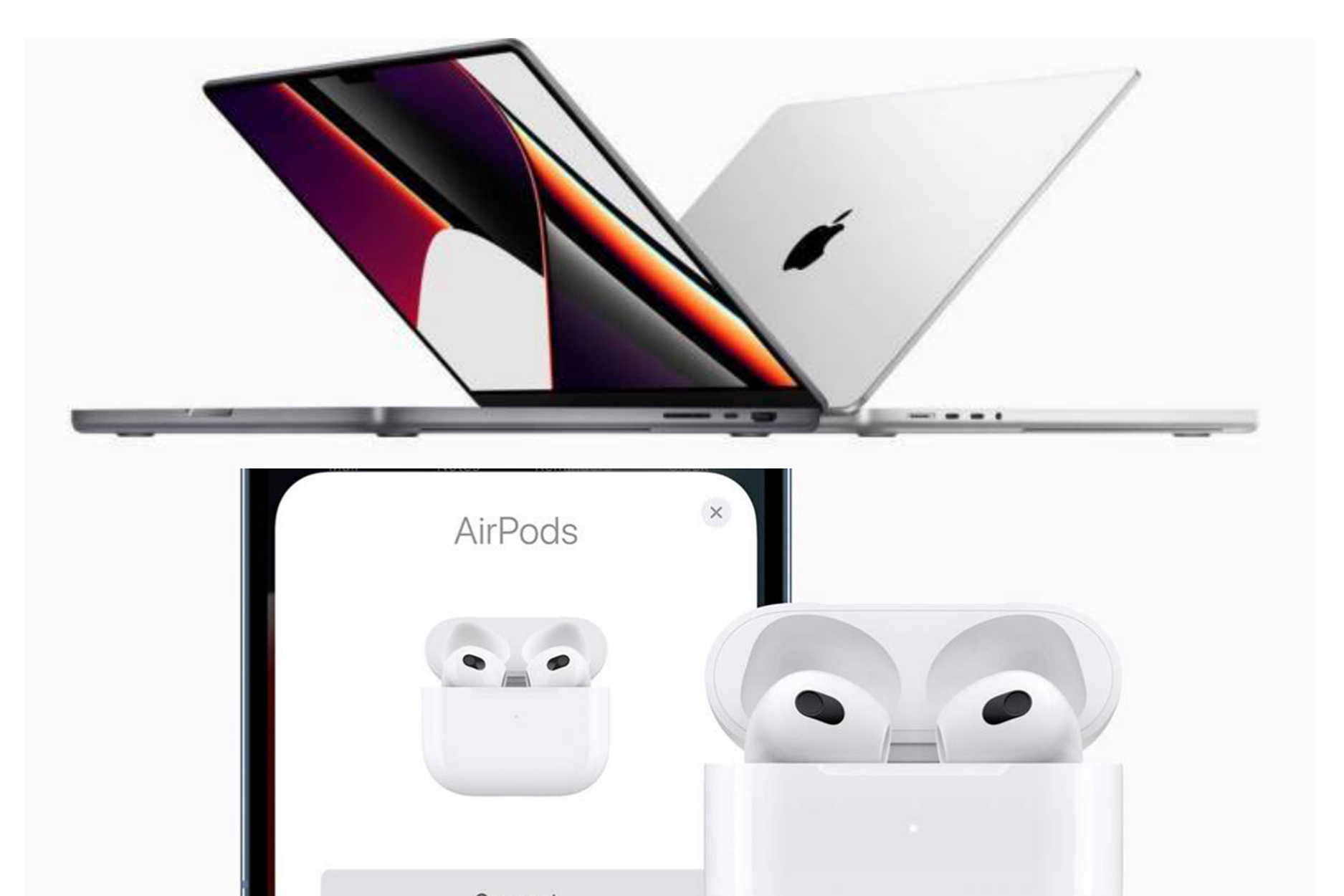 Tech NewsWrap: MacBook Pro, AirPods (3rd Gen) shipping delayed… and more