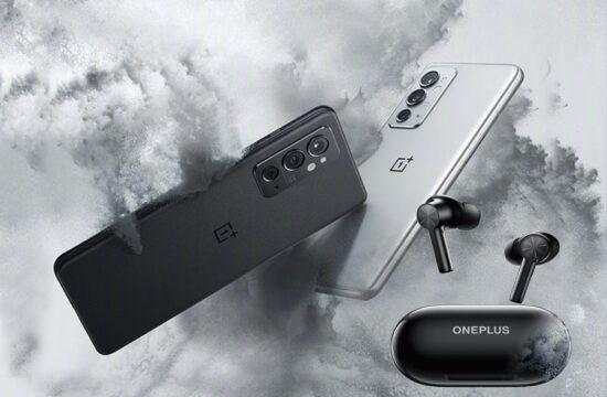 OnePlus 9RT, Buds Z2