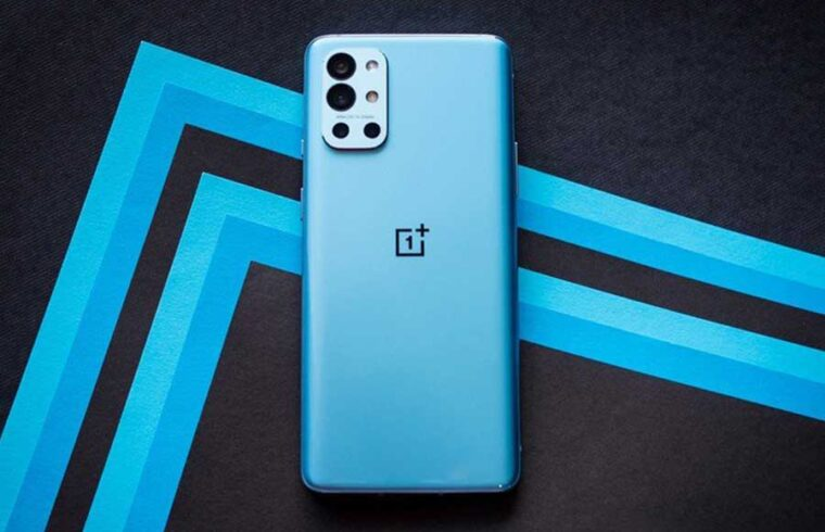 OnePlus 9RT to launch today
