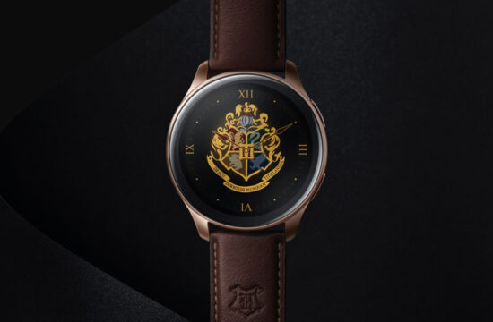 OnePlus Harry Potter Limited Edition watch