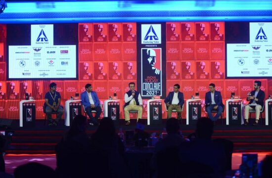 Panellists - Esports Panel Discussion at ITGC 2021