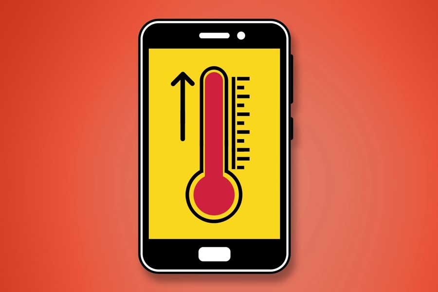 Phone heating up? Tips to save your smartphone from overheating