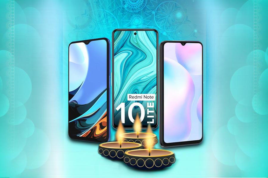 Diwali 2021: Xiaomi announces exclusive offline offers
