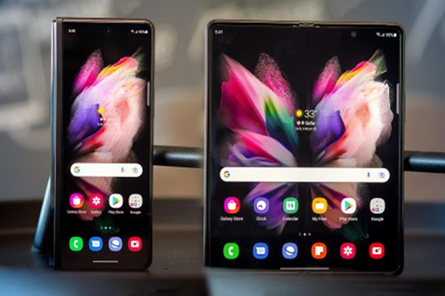 Samsung Galaxy Z Fold 3 First Impressions: A premium foldable phone with a sky-high price