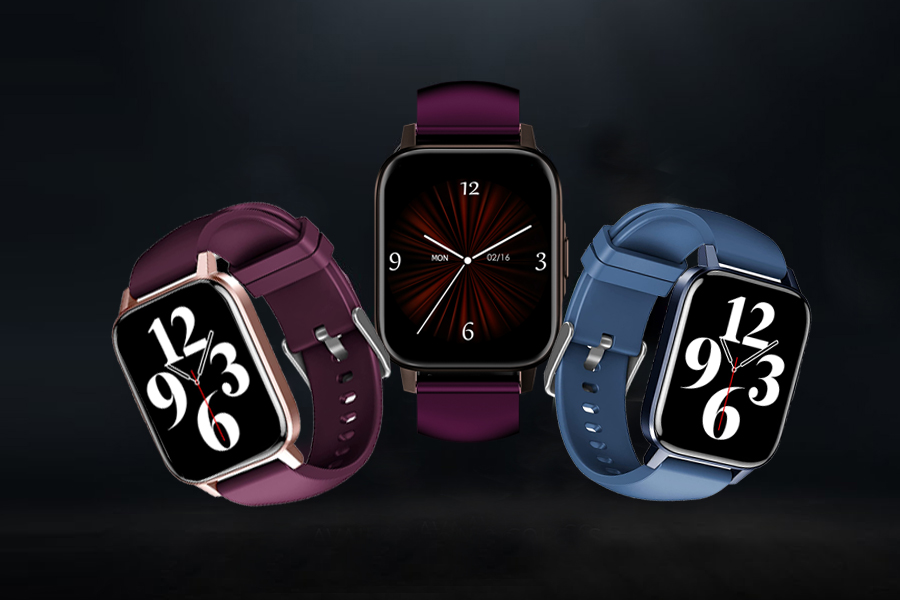 Tagg launches Verve Neo Smartwatch at Rs 1,899 on Amazon