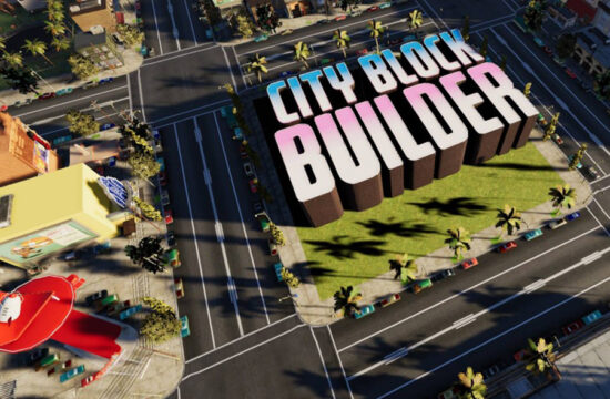 Tentworks brings Los Angeles tycoon management game City Block Builder to Kickstarter