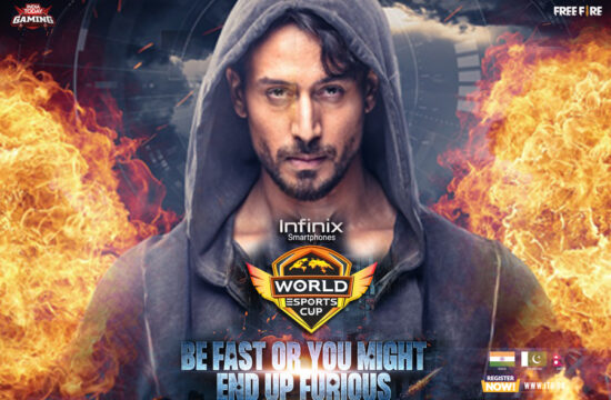 Tiger Shroff to root for Indian gamers as World Esports Cup 2021 kicks off from November 25