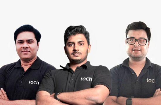 Toch.ai raises $12 million in Series A to transform digital video content industry