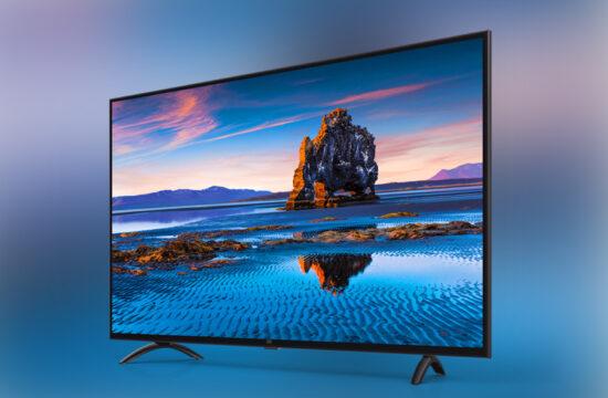 Xiaomi India Smart TVs
