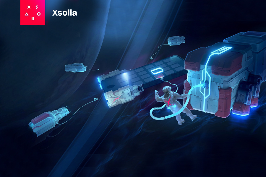 Xsolla Web Shop to help game developers grow their revenue by 40% and expand globally