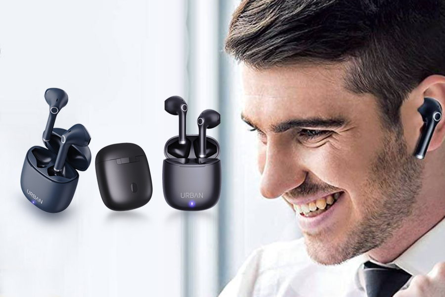 Inbase launches 'Urban Q1 Pro' TWS earbuds with smart touch control in India